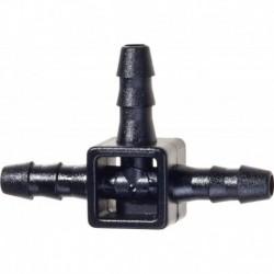 Stocker Mini giunto di ramificazione 3 mm blister - 3 pz