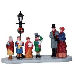 Street Lamp Serenade Cod. 63272