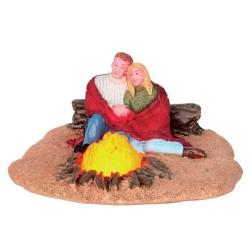 Romantic Campfire B/O (4.5V) Cod. 54929