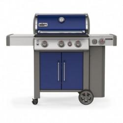 Barbecue Weber a Gas Genesis II EP-335 Deep Ocean Blue GBS od. 61086129