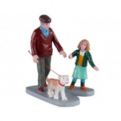 Afternoon Stroll Set of 2 Cod. 02926