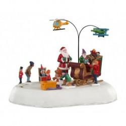 Jolly Toys B/O 4.5V Cod. 04723