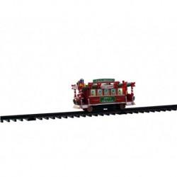 Jolly Trolley B/O 4.5V Cod. 04738