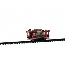 Jolly Trolley B/O 4.5V Cod. 04738