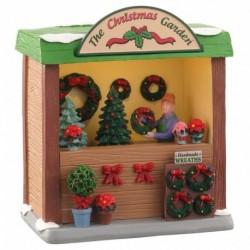 The Christmas Garden B/O (3V) Senza Scatola Cod. 04744