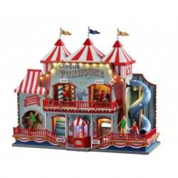 Circus Funhouse con Alimentatore 4.5V Cod. 05616