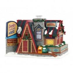 Dottie's Flapjack House B/O Led Cod. 05623