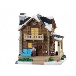 Pop's Cabin B/O Led Cod. 05627