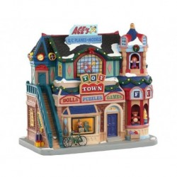 Toy Town B/O Led Cod. 05653