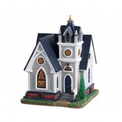 Cedar Crest Fellowship Church B/O Led Cod. 05662