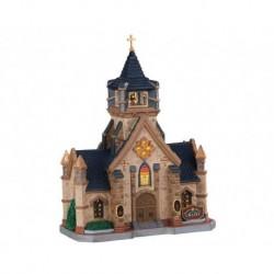 Beacon Hill Chapel Cod. 05672