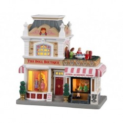 The Doll Boutique B/O Led Cod. 95535