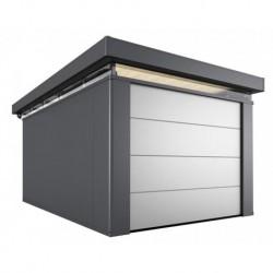 Depandance CASANOVA 3x3 con Porta Sezionale da Soffitto Biohort