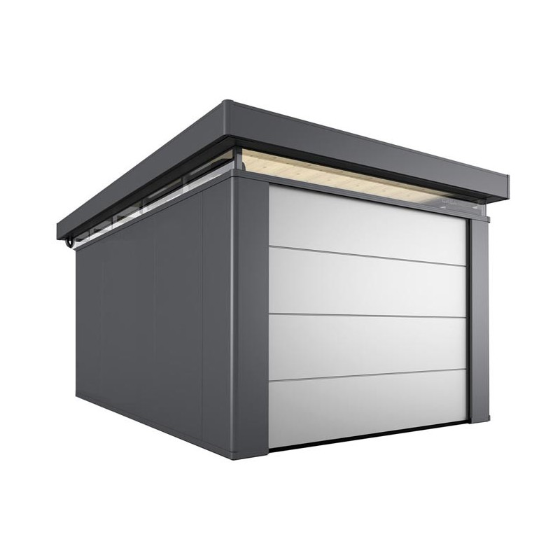 Casette Da Giardino In Metallo.Organizza Il Giardino Con Le Nostre Casette Bauli Serre O Verande
