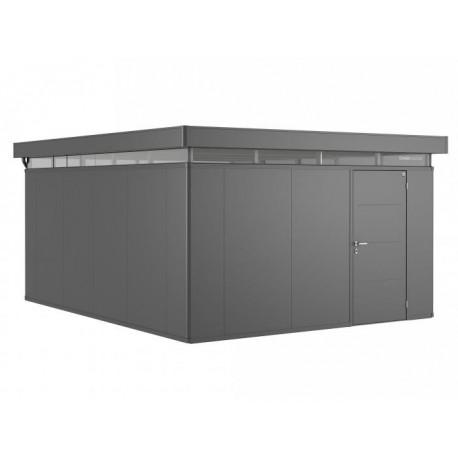 Depandance CASANOVA 4x5 con Porta a 1 Battente Biohort