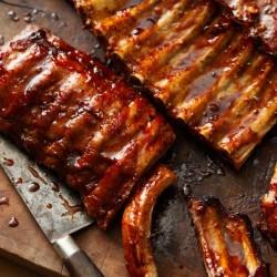 Corso Barbecue BBQ PORK by Weber Shop Bologna 12 Settembre 2020