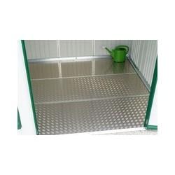 Pavimento in Alluminio per Casetta in Metallo EUROPA Biohort