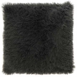 Cuscino Olaf 45 x 45 cm Dark Grey