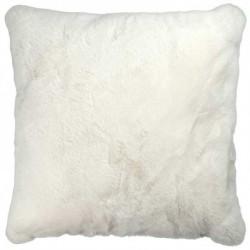 Cuscino Lova 45 x 45 cm White