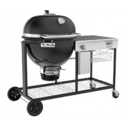 Barbecue Weber a Carbone Summit Kamado S6 Cod. 18501104