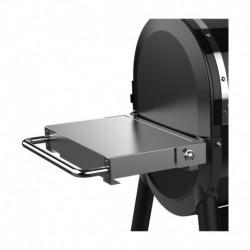 Ripiano laterale pieghevole per SmokeFire Cod. 7001
