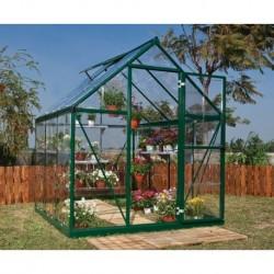 Serra HARMONY 6x6 Green dim 1,85x1,85 Palram