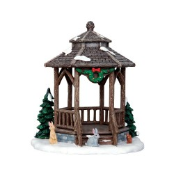 Winter Gazebo Cod. 43084