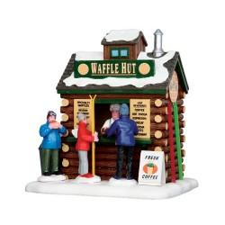 Waffle Hut Cod. 43074
