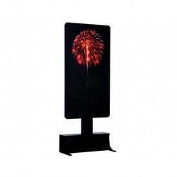 Red Fireworks B/O 4.5V Cod. 64081 PRODOTTO CON DIFETTI