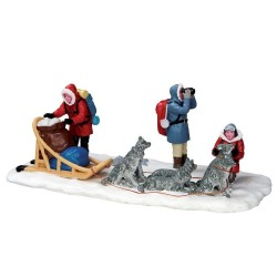 North Pole Or Bust Cod. 53225