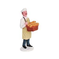 Bread Delivery Cod. 62296