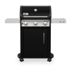 Barbecue Weber a Gas Spirit E-315 Black Cod. 46512229