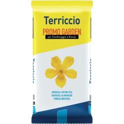Terriccio Promogarden 20 litri Vigorplant