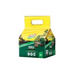 Terriccio Bonsai 5 litri Vigorplant