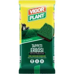 Terriccio Tappeti Erbosi 45 litri Vigorplant
