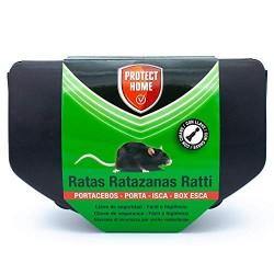 BOX Porta Esca Ratti SBM