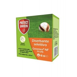 Greenex NF PFnPE 40 ml SBM