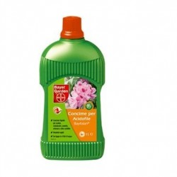 Concime Liquido Acidofile 1 l SBM