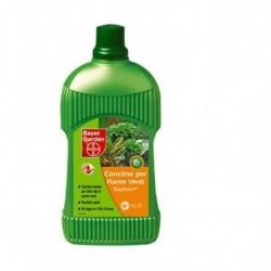 Concime Liquido Piante Verdi 1 l SBM