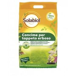Concime Tappeto Erboso 5 kg SBM