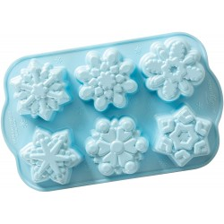 Stampo Snowflake Cakelet - No Online