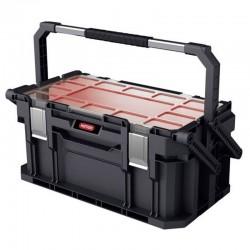 Keter Cassetta porta utensili Connect Cantilever Tool Box