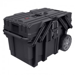Keter Trolley da cantiere Cantilever Job Box