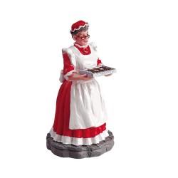 Mrs. Claus Cod. 52012