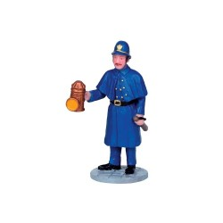 Nighttime Patrol Cod. 12904