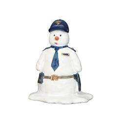 Officer Snowflake Cod. 52369
