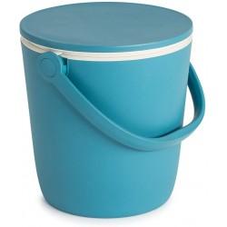 Keter Tavolino Portatile Termico in Resina GO BAR Azzurro