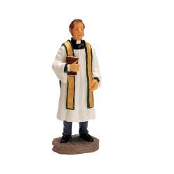Reverend Smythe Cod. 22616