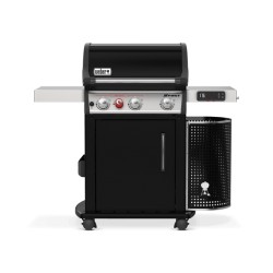 Barbecue Weber a Gas Spirit EPX-325S Black Cod. 46713529