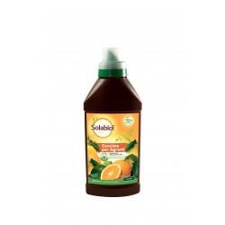 Concime Liquido Agrumi 500 ml SBM